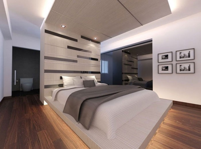Residences (Interior Design) - Bedroom 3