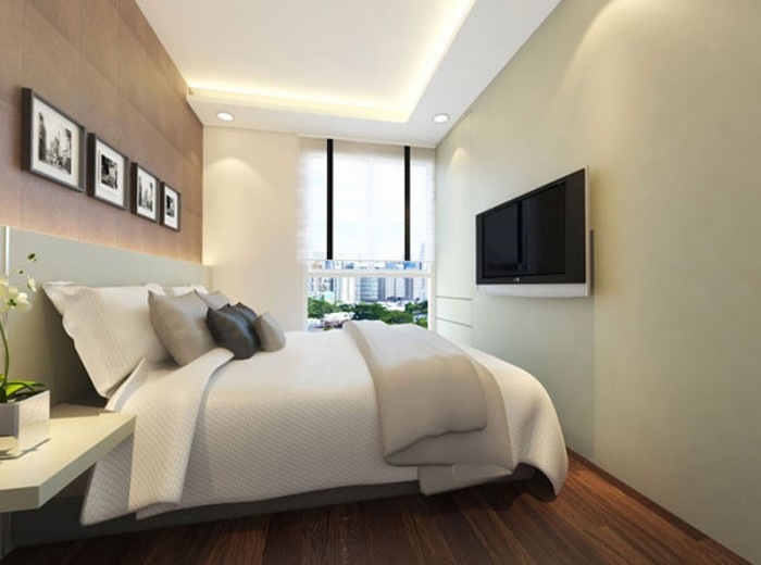 Residences (Interior Design) - Bedroom 6