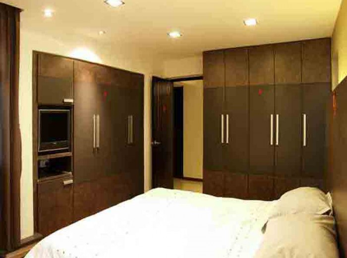 Residences (Interior Design) - Bedroom 7