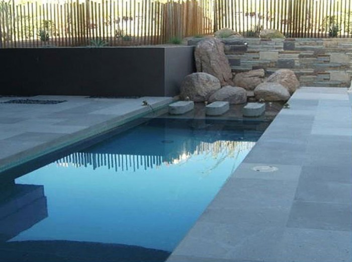 Residences (Interior Design) - Swimming Pool 1